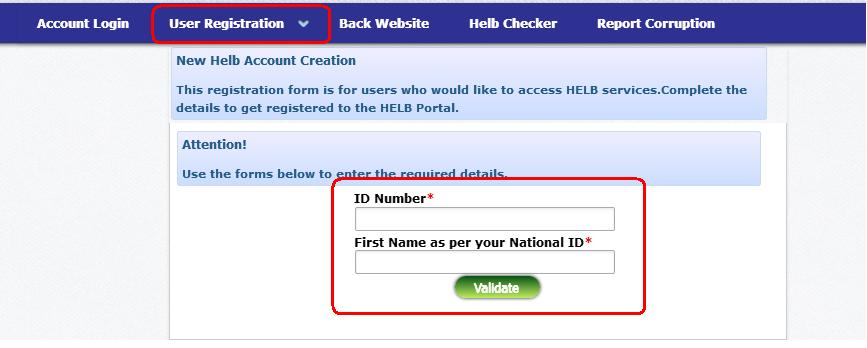 How to Apply For HELB Loan - Winstar Technologies